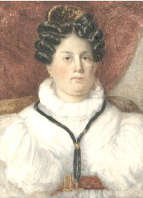 Photo of Mary Regina Collett